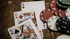 3 Tips for Online Poker Game Choice