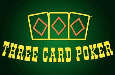 5 Strategies To Play And Win At Three-Card Poker